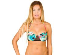 Volcom Tropical Riot Uwire Bikini Top