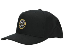 Oath 110 MP Snapback Cap gold