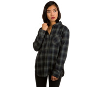 Shayla Shirt LS eclipse navy
