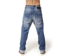 Ground Jeans light blue