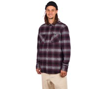 Quintin Flannel Shirt