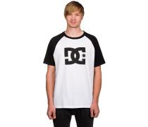 DC Star Raglan T-Shirt