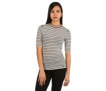 Arnodda Knit T-Shirt schwarz