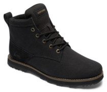 Targ Shoes solid black