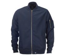 Hughson Trainingsjacke blau