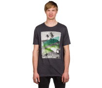 Hurley Skull Slash T-Shirt