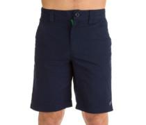 Marauder Walk Shorts navy