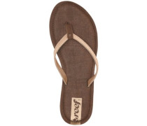 Downtown Truss Sandals Women brown