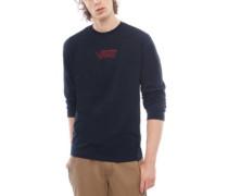 Sketch Tape T-Shirt LS black