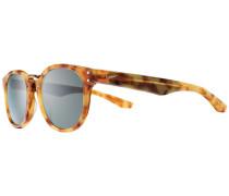 Achieve copper tortoise/gold Sonnenbrille