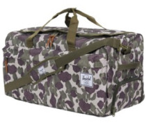 Outfitter Bag frog camo