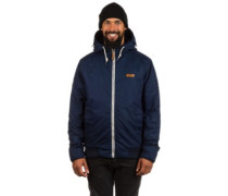 Deep Campus Jacket navy