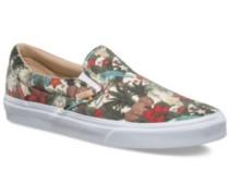 Classic DX Slippers havana floral cloud cream