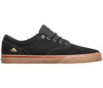 Provost Slim Vulc Skateschuhe schwarz