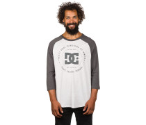 DC Rebuilt 2 3/4 Raglan T-Shirt
