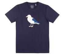 Gull 3 T-Shirt dark navy