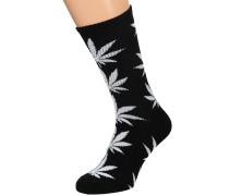 Essentials Plantlife Socks black