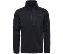 Canyonlands Fleece Jacket tnf black
