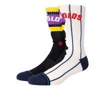 Reynolds Split Socks