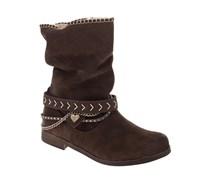 Amaia Shoes Frauen schwarz
