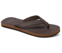 Molokai Nubuck Sandals solid