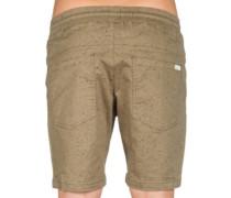 Goodstock Beach Shorts dusty green