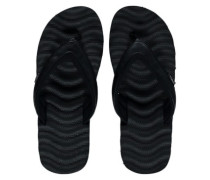 Koosh Profile Sandals black out
