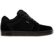 Barge XL Sneakers black