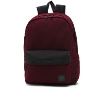 Deana III Backpack black heather