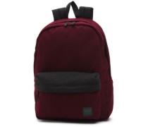 Deana III Backpack black heather