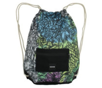 The Keeper Backpack flowers