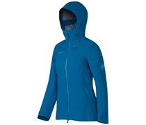 Larain Outdoorjacke blau