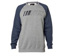 Crewz Crew Fleece Sweater