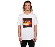 Frededy Booth T-Shirt weiß