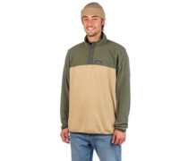 Micro D Snap-T Sweater classic tan