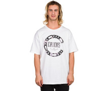 Crooks & Castles Figaro T-Shirt