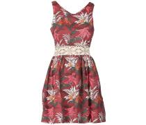 Maryse Kleid rot