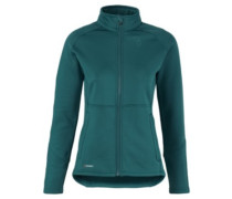 Defined Polar Fleece Jacket spruce green