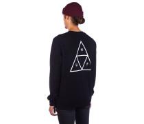 Essentials TT Crew Sweater black