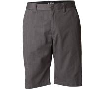Essex Pinstripe Shorts