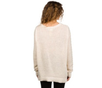 Neps Cozy Crew Pullover natural