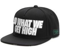 GL We Get High Cap