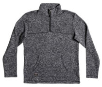 Mormont Tre Fleece Pullover black
