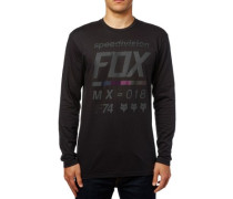 Draftr T-Shirt LS black