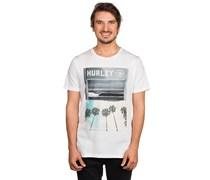 Departure T-Shirt weiß
