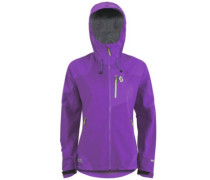 Muir Softshell purple