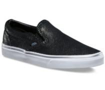 Classic Slip-On Slippers bl