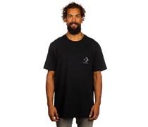 Core Pkt T-Shirt schwarz