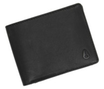 Arc Bi-Fold Wallet all black