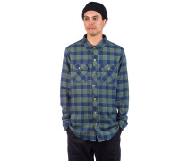 All Day Flannel Shirt